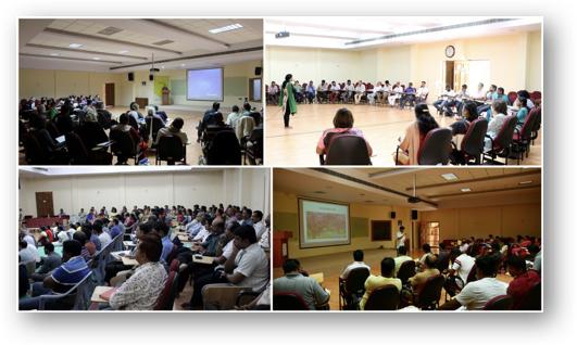 CREST Bangalore - Facility 2